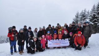 Aktywnie po zdrowie na nartach i nóżkach